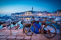 Getting to know Istria on a bicycle