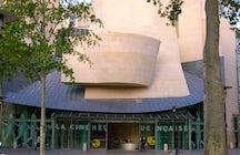 Cinémathèque française: il paradiso per gli amanti del cinema