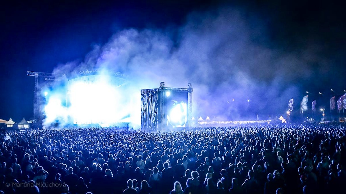 Pohoda Festival: The best summer experience in Slovakia