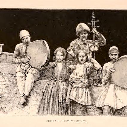 Saudade da Índia em Skopje
