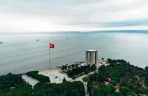 Guerras heroicas y ciudades antiguas; Çanakkale
