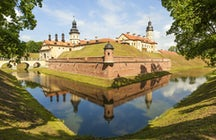 Nesvizh Castle: the most beautiful palace in Belarus