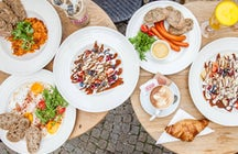 Five delicious brunch places in Košice
