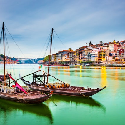 Cinco cosas gratis que hacer en Oporto