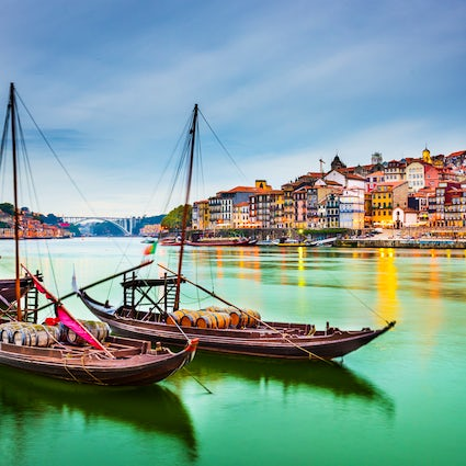 Five free things to do in Porto