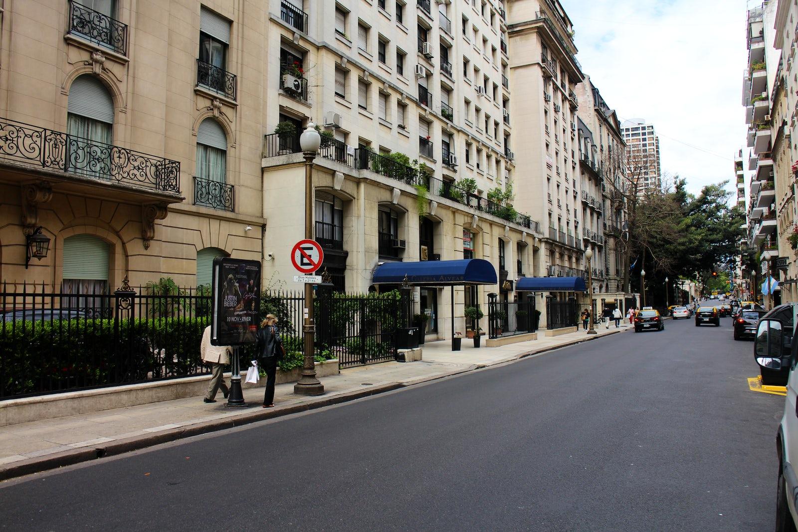 © Wikipedia / Gobierno de la Ciudad de Buenos Aires