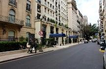Recoleta: El espíritu parisino en Buenos Aires
