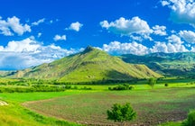 What to see in Vayots Dzor province of Armenia?