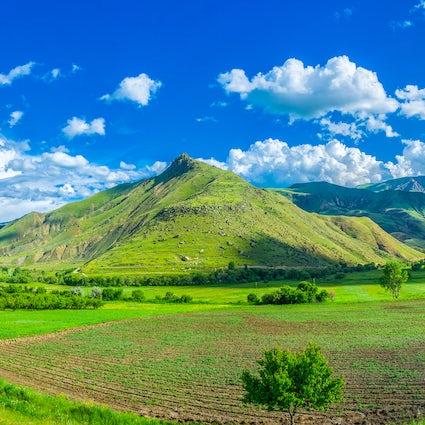 Wat te zien in de provincie Vayots Dzor in Armenië?