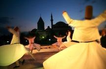 Konya, la ciudad de Rumi