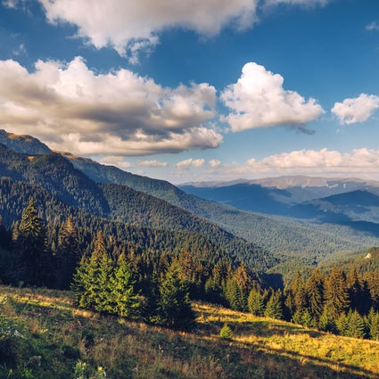 Sea pionero de la Vía Transilvánica