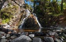 Must-visit waterfalls in Cyprus