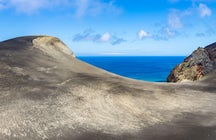 The Azores: the best kept secret in Europe (Faial Island)
