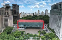 A cultural trip in São Paulo city and its amazing museums