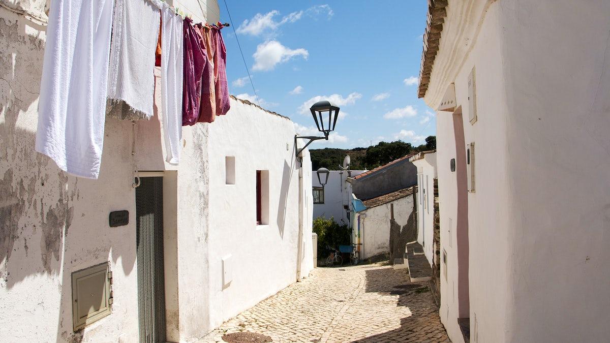 Pedralva: a hidden marvel of Algarve