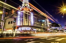 Best movie theaters in Paris: Grand Rex