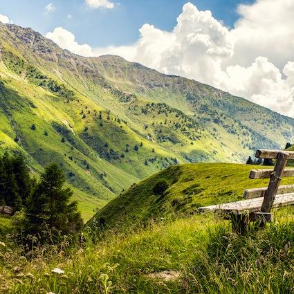 Valcamonica, los signos de la historia