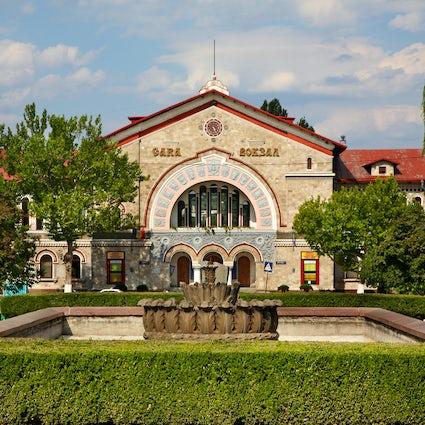 Estação ferroviária de Chisinau: do lugar histórico ao moderno