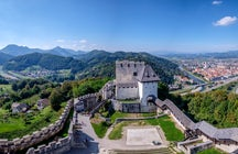 Medieval stories: Celje Castle