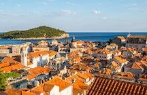 Dubrovnik-Neretva - die berühmteste Region Kroatiens