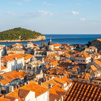 Dubrovnik-Neretva - el condado más famoso de Croacia