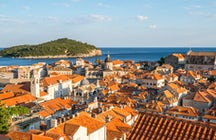 Dubrovnik-Neretva - the most famous county in Croatia