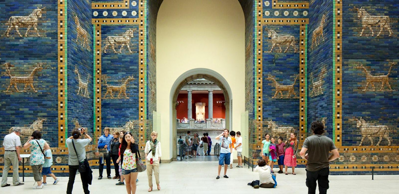 Cover Picture © Credits to© Staatliche Museen zu Berlin / Achim Kleuker