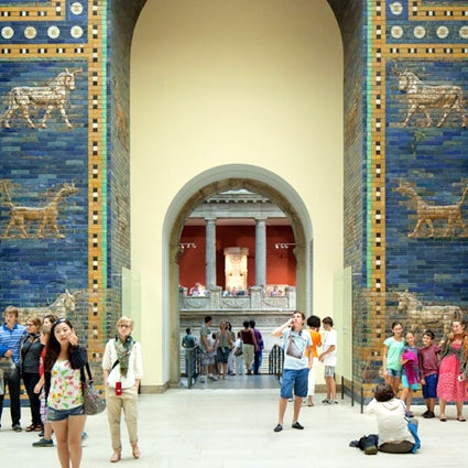 Top 5 Museums in Berlin to visit before you die!