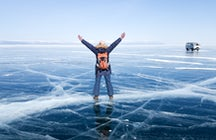 Amazing facts about the deepest Siberian Lake Baikal