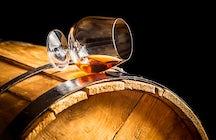 Coñac Armenio mundialmente conocido - Ararat Brandy