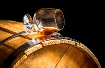 World-known Armenian Cognac - Ararat Brandy