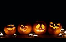 Guida alla sopravvivenza di Bratislava Halloween