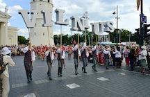 Hundert Jahre Singen und Tanzen in Litauen