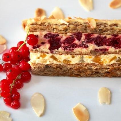 El más dulce de Belgrado: Moskva Shnit