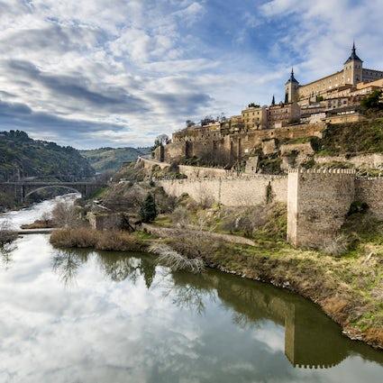Toledo, The City of Three Cultures