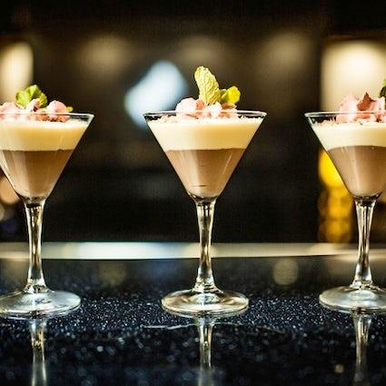 Disfruta de Ulan-Ude desde arriba: los mejores restaurantes en la azotea de la ciudad