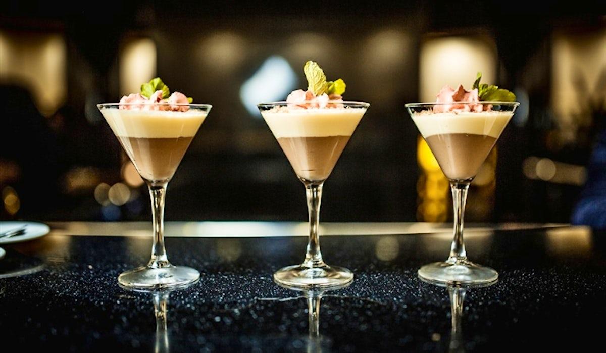 Enjoy Ulan-Ude from above: city's best rooftop restaurants