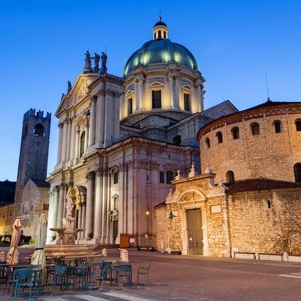 Brescia: De verborgen juweel van Lombardije