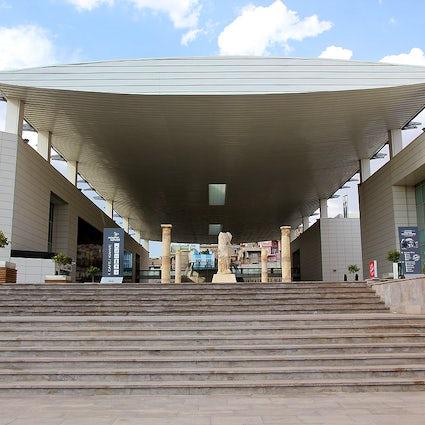 Un turista en Turquía: el museo de mosaicos Zeugma