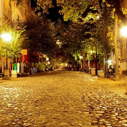Belgrade tales: Skadarlija