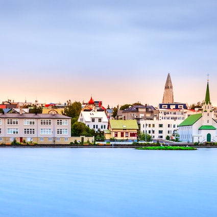Reykjavik in 48 hours - cultural itinerary
