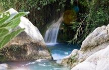 Descubra las piscinas naturales de España