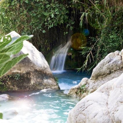 Découvrez les piscines naturelles d'Espagne