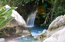 Discover Spain's natural pools