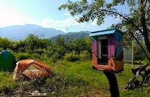 Ecoturismo en Kapan y Arajadzor