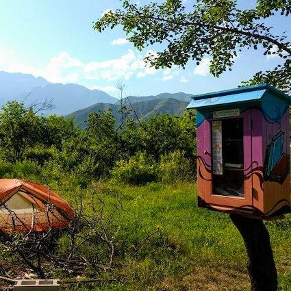 Ecoturismo in Kapan & Arajadzor