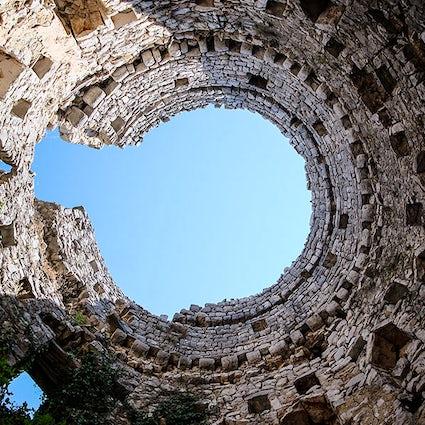 Hinterlands of the Bosnian Adriatic coast – Part 1