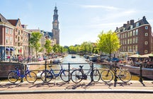 24hours in Amsterdam