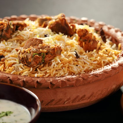 Biryani in Kolkata: Gluttony and multiculturalism on one plate