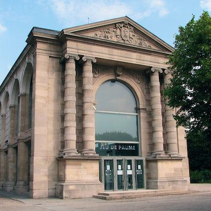 Musea in Parijs: Jeu de Paume